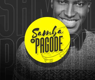Samba E Pagode