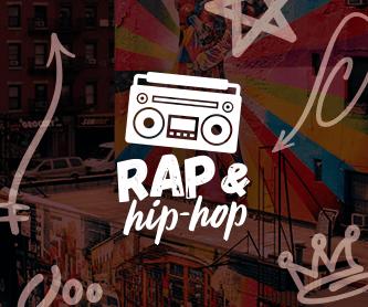 Rap e Hip Hop