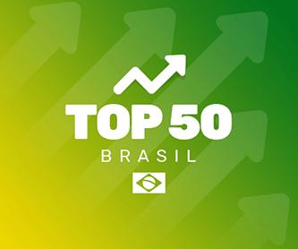 Top 50 Brasil