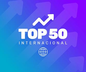 Top 50 Internacional