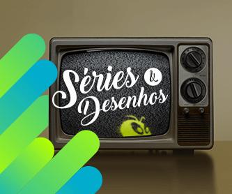 Temas de Séries e Desenhos