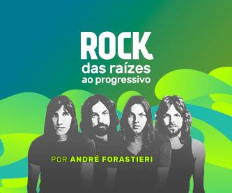 Rock - Das Raízes ao Progressivo