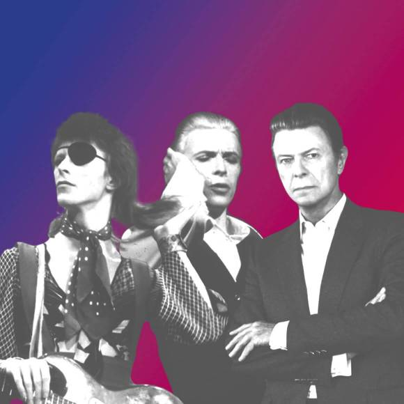 Rock - De Bowie ao século 21