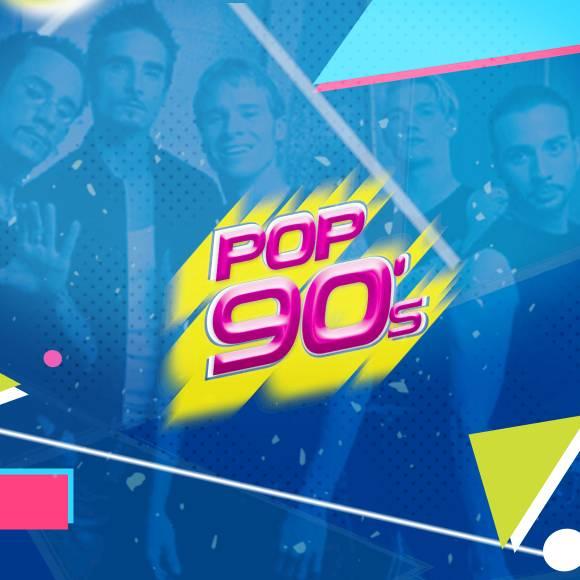 Pop Anos 90