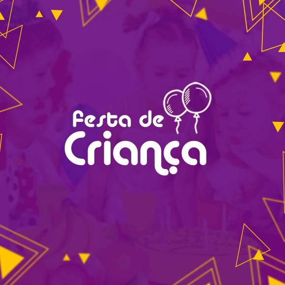 Festa de Criança - Internacional