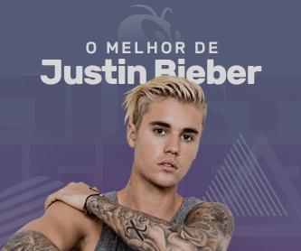 O Melhor de Justin Bieber