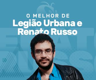 O Melhor de Legião Urbana e Renato Russo