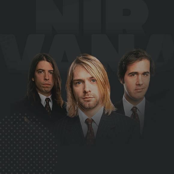 O Melhor de Nirvana
