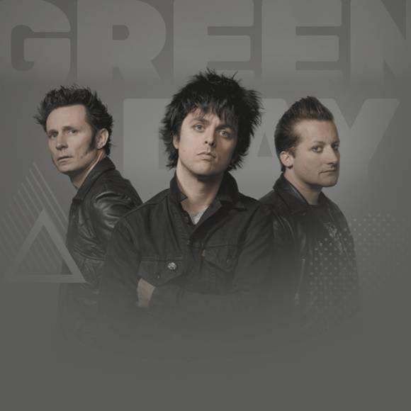 O melhor de Green Day