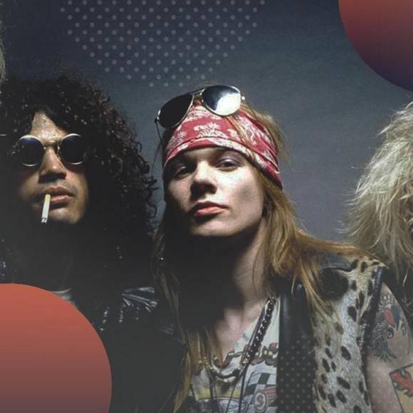 O Melhor de Guns 'N Roses