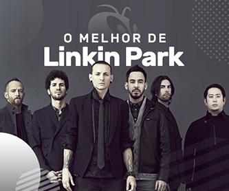 O Melhor de Linkin Park