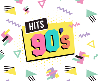Hits Anos 90
