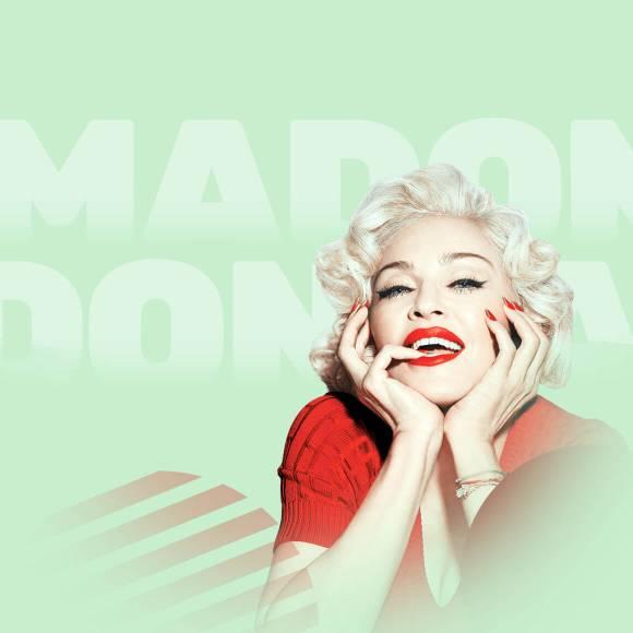 O Melhor de Madonna