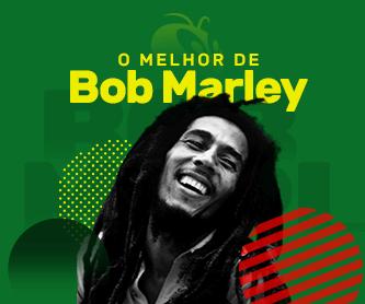 O Melhor de Bob Marley