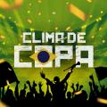 Clima de Copa!