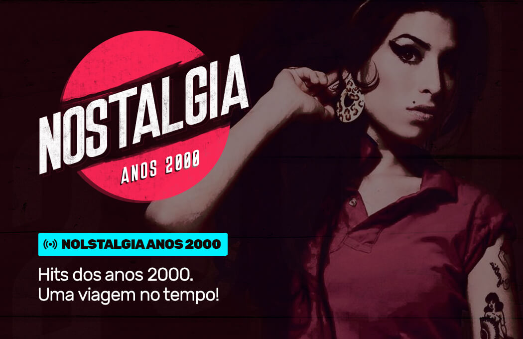 Nostalgia (anos 2000)