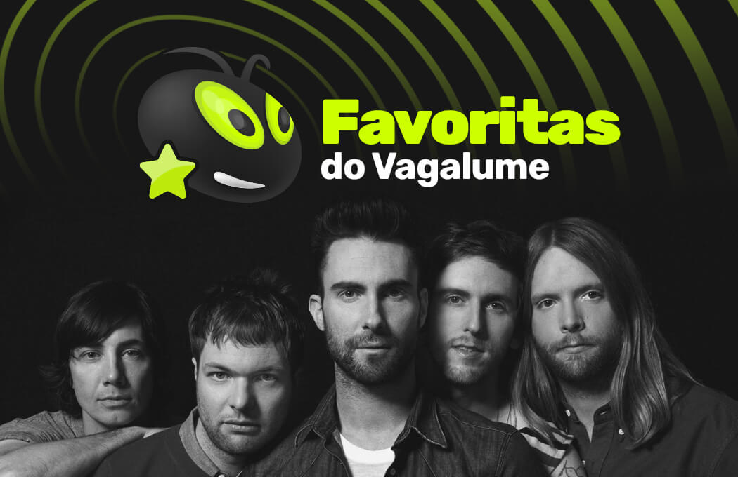 Favoritas do Vagalume